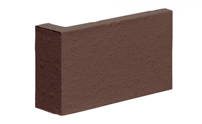 Coltar Ceramic Klinker 03 Natural Brown / Maro 120/35 x 65 x 10 mm [0]