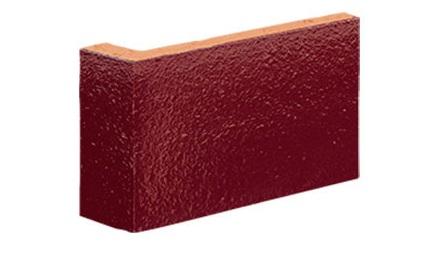 Coltar Ceramic Klinker 16 Cherry Orchard / Visiniu 120/35 x 65 x 10 mm [0]