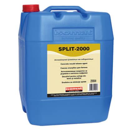 Decofrol pentru Cofraje din Lemn sau Metal Split-2000, 20 L [0]