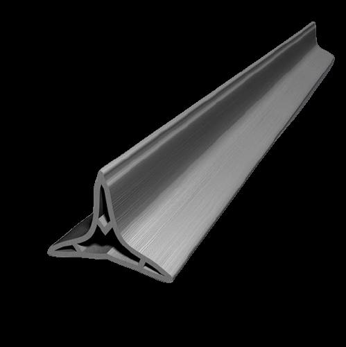 DehnungsProfil Beton Utilizat la Ghidajul Nivelului Sapelor Brute 4 cm, 3 m [0]