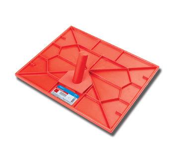 Dekor Paleta PVC Suport pentru Tencuieli Clasice 0