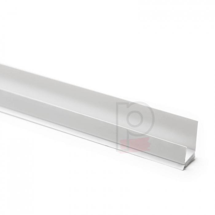 Einfassprofil mit Schaumklebeband - Element Cant Pentru Gips-Carton cu Lamela 12.5mm [0]