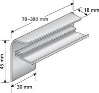 Fenorm Glafuri Profesionale Din Aluminiu Pentru Exterior [6]