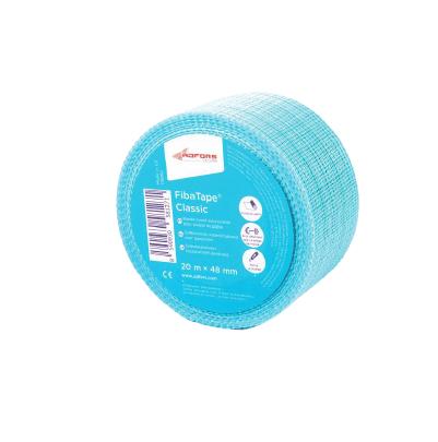 Banda Adeziva din Fibra de Sticla Pentru Rosturi Gips Carton, 48mm 0
