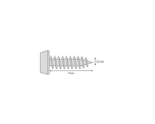 Knauf Surub Autofiletant LN 3.5x9mm 1