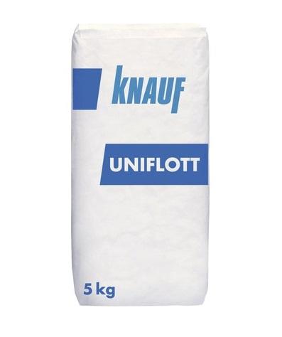 Knauf Uniflott Chit de Rosturi ptr Placi de Gips Carton 0