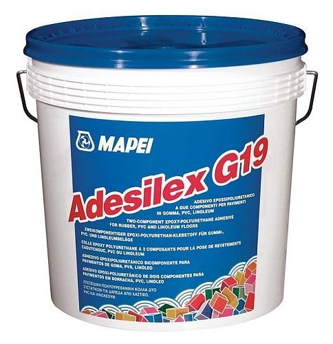 Mapei Adesilex G19 Adeziv Bej ptr PVC si Linoleum 0