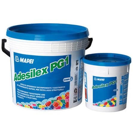 Adeziv Epoxidic pentru Lipiri Structurale Adesilex PG1, 2 kg [0]