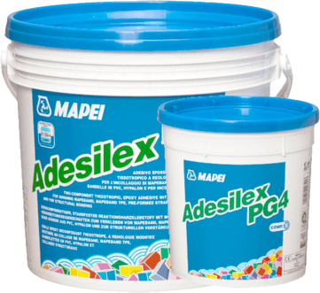Mapei Adesilex PG4 Adeziv Epoxidic ptr Lipiri Structurale, 6kg 0