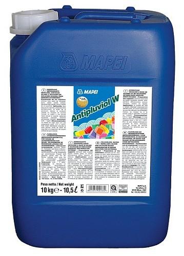 Protectie si Tratament Hidrorepelent pentru Piatra si Caramisa Aparenta, Antipluviol W, 10 kg [0]