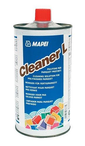 Solutie Pentru Curatarea Parchetului Cleaner L, 1L [0]