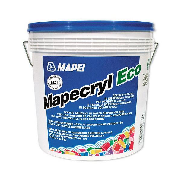 Mapei Mapecryl Eco Adeziv Mochete sau Covoare Vinilice 0