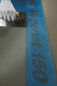 Plasa Fibra Sticla pentru Armare Hidroizolatii, Mapenet 150, 1x50m, 50mp/rola 1