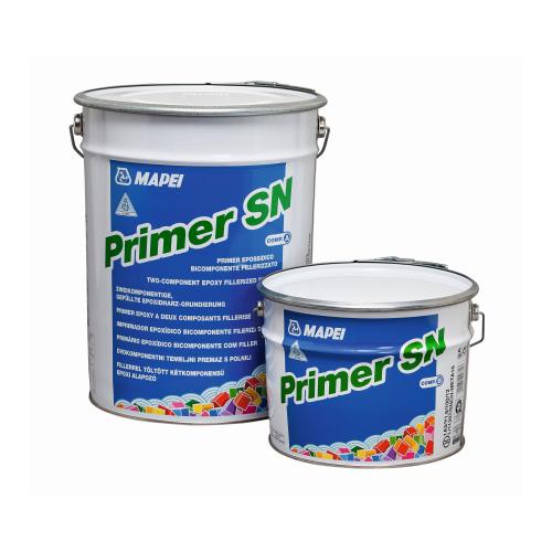 Amorsa de Aderenta pentru Rasini Epoxidice Primer SN, 20 kg [0]