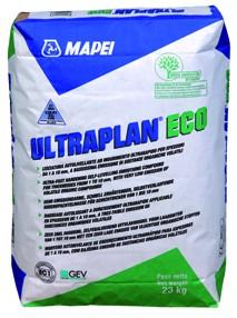 Mapei Ultraplan Eco Autonivelanta cu Uscare Ultrarapidă 1-10mm 0