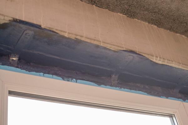 Membrana Lichida, Bariera Vapori Sigilanta pentru interior la Tamplarie, Soudatight LQ, 4.5 kg [4]