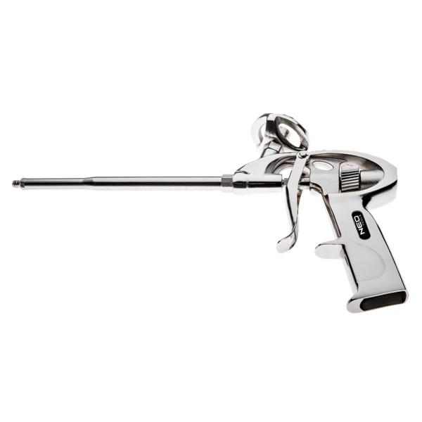 Pistol Spuma Montaj 0