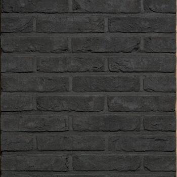 Placaj Caramida Aparenta Agora Grafietzwart 215 x 65 x 23 mm [0]