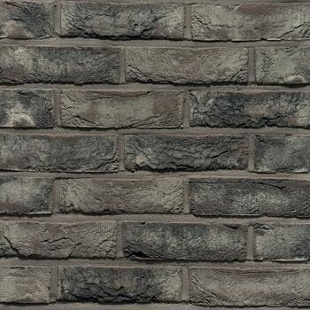 Placaj Caramida Aparenta Pagus Grijs-Zwart 215 x 65 x 23 mm [0]