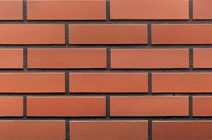 Placaj Ceramic Klinker 01 Ruby Red / Natural 250 x 65 x 9 mm [0]