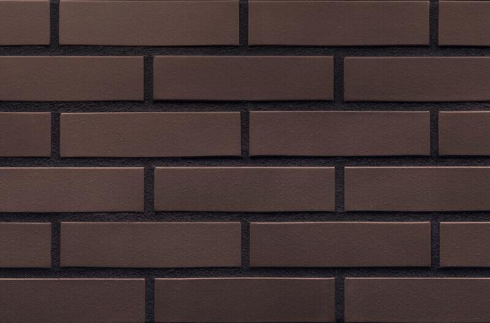Placaj Ceramic Klinker 03 Natural Brown / Maro 250 x 65 x 10 mm [2]