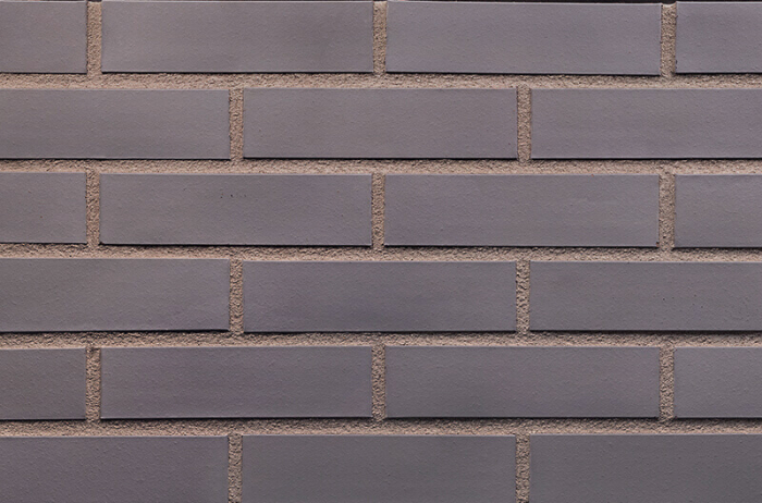 Placaj Ceramic Klinker 12 Misty Morning / Argintiu 250 x 65 x 10 mm [0]