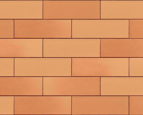 Placaj Ceramic Klinker Armis Sunset Red 215 x 65 x 9 mm [0]