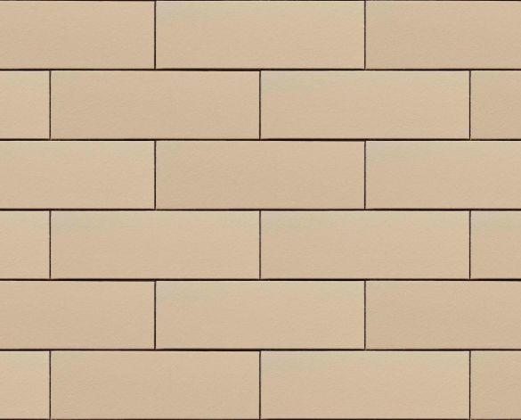 Placaj Ceramic Klinker Armis Cotton White 215 x 65 x 14 mm [0]