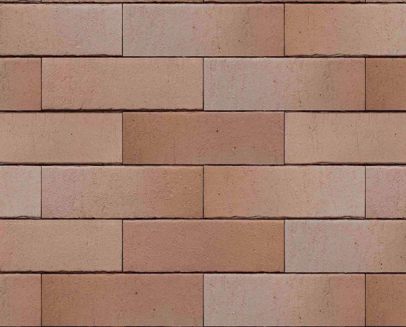 Placaj Ceramic Klinker Pelaris Copper Brown 215 x 65 x 14 mm [0]