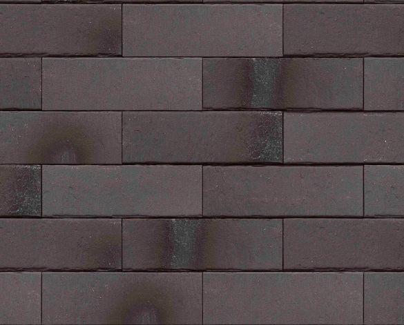 Placaj Ceramic Klinker Pelaris Root Black 215 x 65 x 14 mm [0]