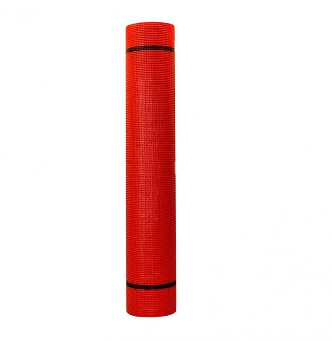 Plasa Fibra Sticla R131 de 160 g/mp pentru Armare Termosistem, 1x50 m, 50 mp/rola 0
