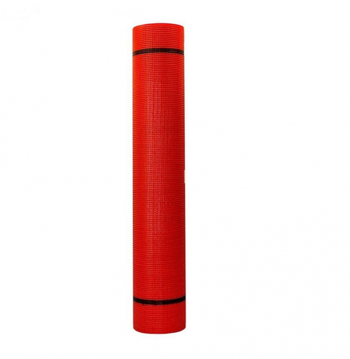 Plasa Fibra de 160 g/mp pentru Armare Termosistem, 1.1x50m, 55mp/rola 0