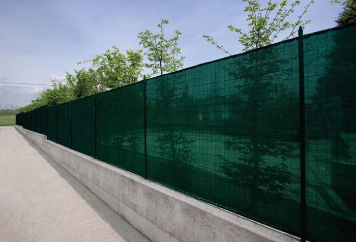 Plasa Protectie Opaca, Verde 100mL/rola [diferite latimi] 3