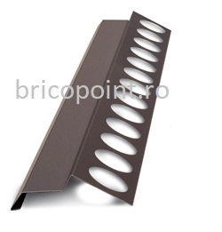 BalkonProfil Braun - Picurator Pentru Balcon sau Terasa Maro, 2 m [0]