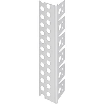Coltar PVC Arcuibil pentru Bolte si Romanate 2.5 m 0