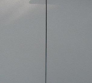 Dehnfugenprofil E grey - Element de Rost de Dilatatie Continuu 2.5 m 3