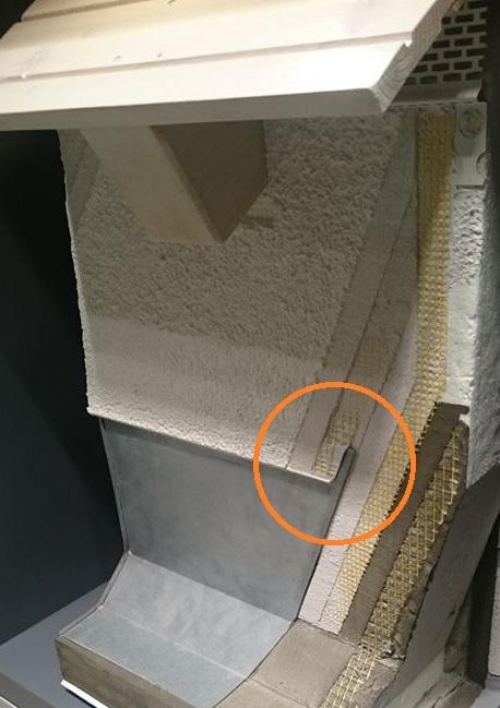 UbergangsProfil - Element Conexiune Racord Calcan 11/ 2m [4]