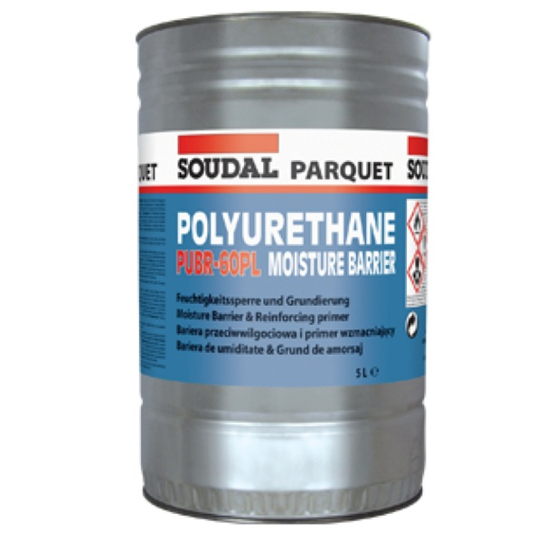 Rasina Poliuretanica Bariera de Vapori PURB-60PL 5 kg [0]
