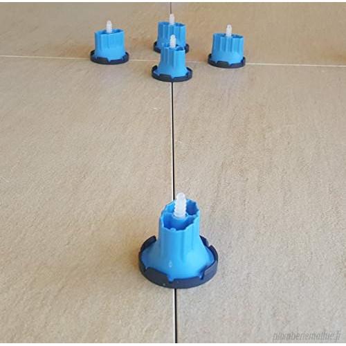 Simply Level Cilindru Autonivelant pentru Placari Pereti si Pardoseala [50bc] 2