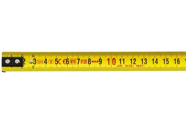 Sola Compact Magnetic Ruleta 1