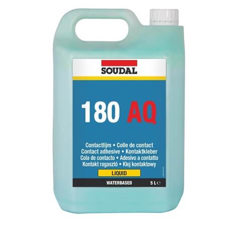 Adeziv de Contact 180 AQ, 5 L [0]