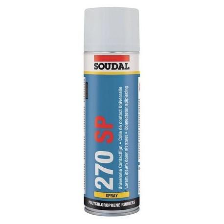 Spray Adeziv Contact 270SP, 500 mL [0]