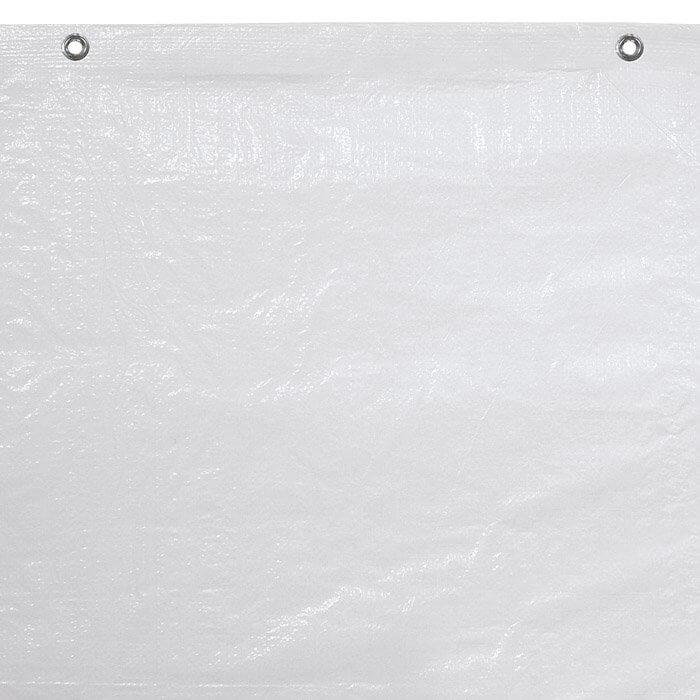 Tesatura de Protectie Impotriva Prafului pentru Schela cu Latime 1.8 m x 10 m 1