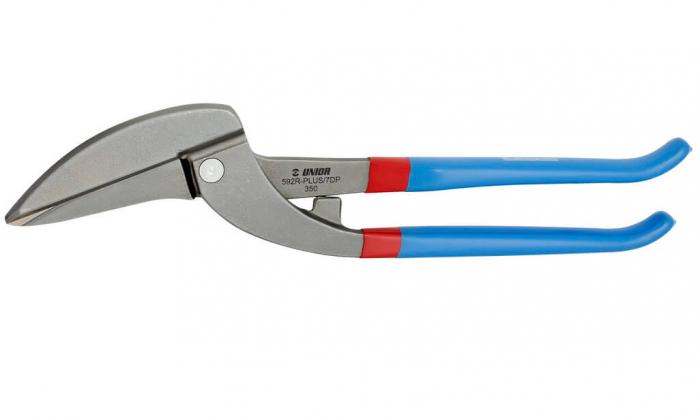UNIOR 592R-PLUS/7DP Foarfeca de Tabla Pelican, L 350mm [0]