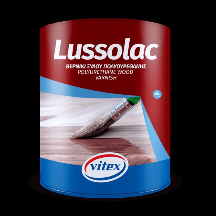 Vitex  Lussolac Lac pe Baza de Apa, 750 ml 0
