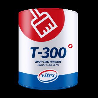 Vitex T300 - Diluant pentru Aplicare Manuala 0