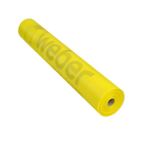 Plasa Fibra Sticla R117 de 145 g/mp pentru Armare Termosistem, WeberMesh Classic 1.1 x 50 m, 55 mp/rola [0]
