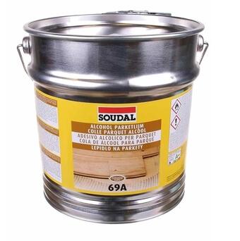 Adeziv pentru Parchet din Lemn Masiv 69A, 13 kg [0]