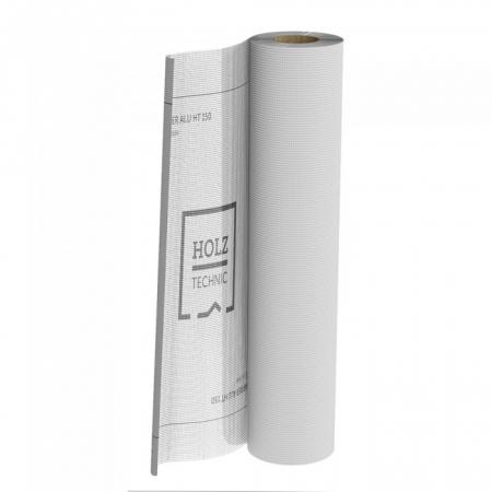Bariera de vapori Barrier Alu HT 150, 1.5x50 m, 75mp/rola0
