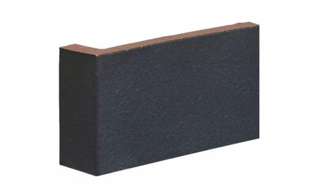 Coltar Ceramic Klinker 08 Polar Night / Antracit 120/35 x 65 x 10 mm [0]